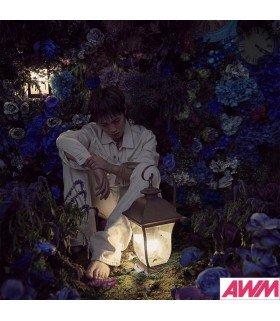 BLOO (블루) EP - BLOO IN WONDERLAND (édition coréenne)