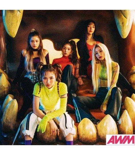 Red Velvet (레드벨벳) Mini Album Vol. 5 - RBB (édition coréenne)
