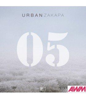 Urban Zakapa (어반자카파) Vol. 5 - 05 (édition coréenne)