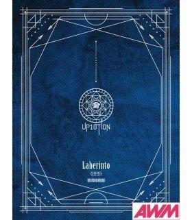 UP10TION (업텐션) Mini Album Vol. 7 - Laberinto (édition coréenne)