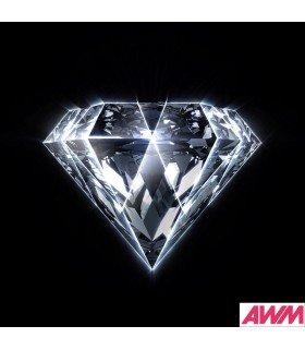 EXO (엑소) Vol. 5 Repackage - LOVE SHOT (édition coréenne)