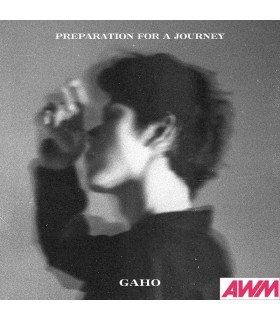 Gaho (가호) Mini Album Vol. 1 - Preparation For a Journey (édition coréenne)