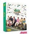 VERIVERY (베리베리) Mini Album Vol. 1 - VERI-US (Kihno Album) (édition coréenne)