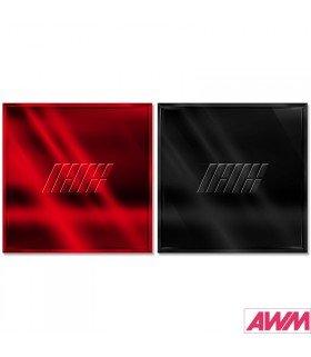 iKON (아이콘) iKON NEW KIDS REPACKAGE - THE NEW KIDS (2CD) (édition coréenne)