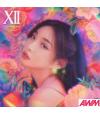 Chung Ha (청하) Single Album Vol. 2 - XII (Gotta Go) (édition limitée coréenne)