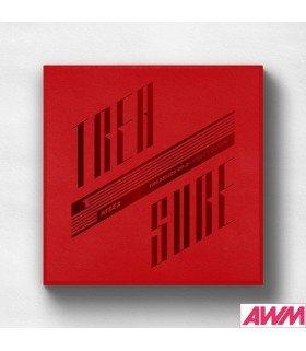 ATEEZ (에이티즈) TREASURE EP.2: Zero To One (édition coréenne)