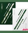 ASTRO (아스트로) Vol. 1 - All Light (édition coréenne) (Poster offert*)