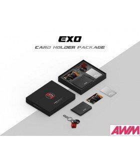 EXO (엑소) Card Holder Package (édition limitée coréenne)