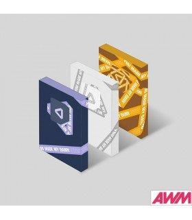 SEVENTEEN (세븐틴) Mini Album Vol. 6 - YOU MADE MY DAWN (Kihno Album) (édition coréenne)
