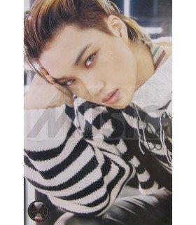 Affiche officielle EXO - Don't Mess Up My Tempo (Version Kai)