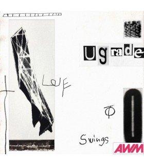 Swings (스윙스) Vol. 6 - UPGRADE 0 (édition coréenne)