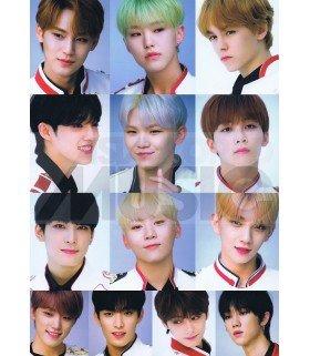 Poster L SEVENTEEN 060
