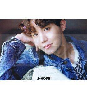 Poster L J-HOPE BTS 231
