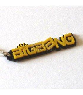 Strap avec lettrage en 3D Big Bang 001