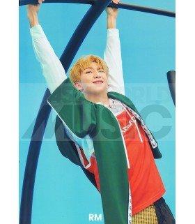 Poster L RM (RAP MONSTER) BTS 222