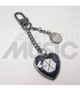 EXO - Porte-clés Coeur
