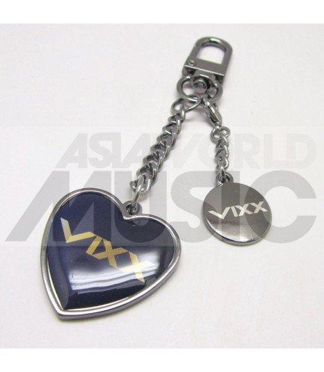 VIXX- Porte-clés Coeur
