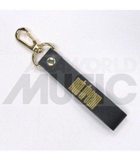 NCT DREAM - Dragonne poignet (Simili cuir noir)