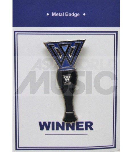 WINNER LIGHT STICK - Pin's métal (Import Corée)