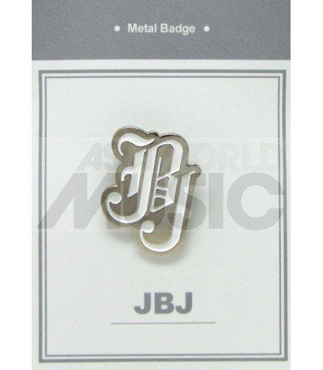 JBJ - Pin's métal (Import Corée)