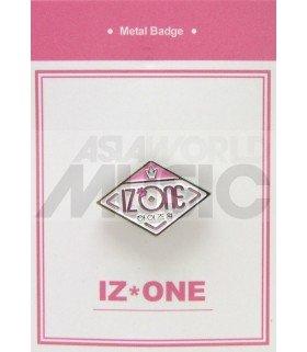 IZ*ONE - Pin's métal (Import Corée)