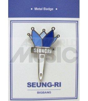 SEUNGRI LIGHT STICK (BIGBANG) - Pin's métal (Import Corée)