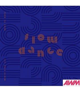 Park Yoochun (박유천) Vol. 1 - SLOW DANCE (édition coréenne)