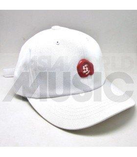 Casquette Ballcap SECRET (WHITE/ TEAM LIFE)