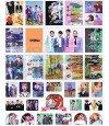 SHINee - Set de stickers 005