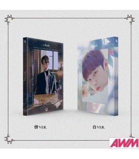 Yoon Jisung (윤지성) Mini Album Vol. 1 - Aside (édition coréenne)