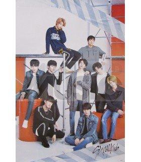 Poster STRAY KIDS 004