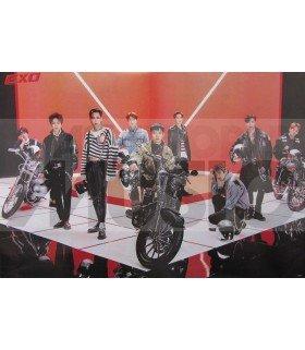 Poster EXO 060