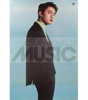 Poster D.O (EXO) 003