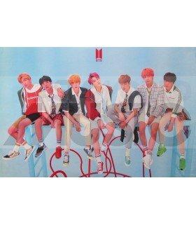 Poster BTS 052