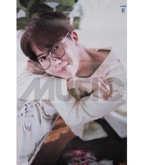 Poster J-HOPE (BTS) 005