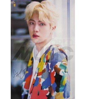 Poster JIN (BTS) 010