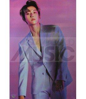 Poster Baekhyun (EXO) 005