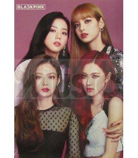 Poster XL BLACKPINK 002