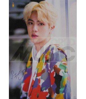 Poster XL JIN BTS 001