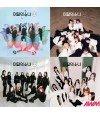 LOONA (이달의 소녀) Mini Album Repackage - X X (édition coréenne)