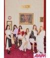 (G)I-DLE ((여자)아이들) Mini Album Vol. 2 - I MADE (édition coréenne)