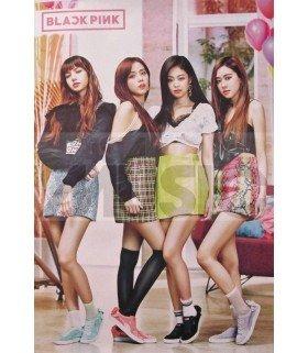 Poster XL - BLACKPINK 004