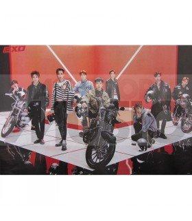 Poster XL EXO 002