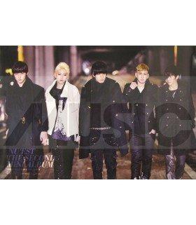 Affiche officielle - NU'EST Mini Album Vol. 2 (Type B)