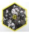Affiche officielle Sechskies - Live Tour -CATCH ME in Seoul