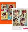 100% (백퍼센트) Mini Album Vol. 6 - RE:tro (édition coréenne)