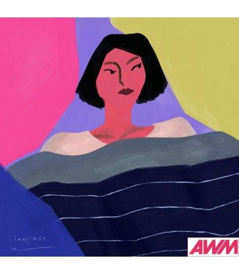 EPIK HIGH (에픽하이) EP - sleepless in __________ (édition coréenne)