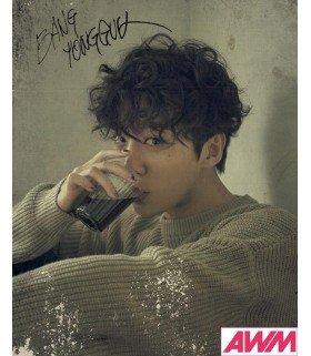 Bang Yongguk (방용국) Vol. 1 - BANGYONGGUK (édition limitée coréenne)