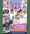K-World - Magazine français - Hors-série Spécial BTS