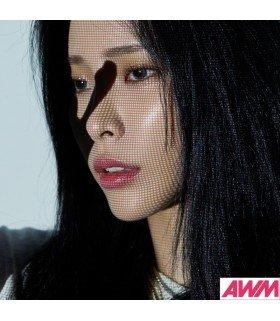 Heize (헤이즈) Vol. 1 - She's Fine (2CD) (édition coréenne)